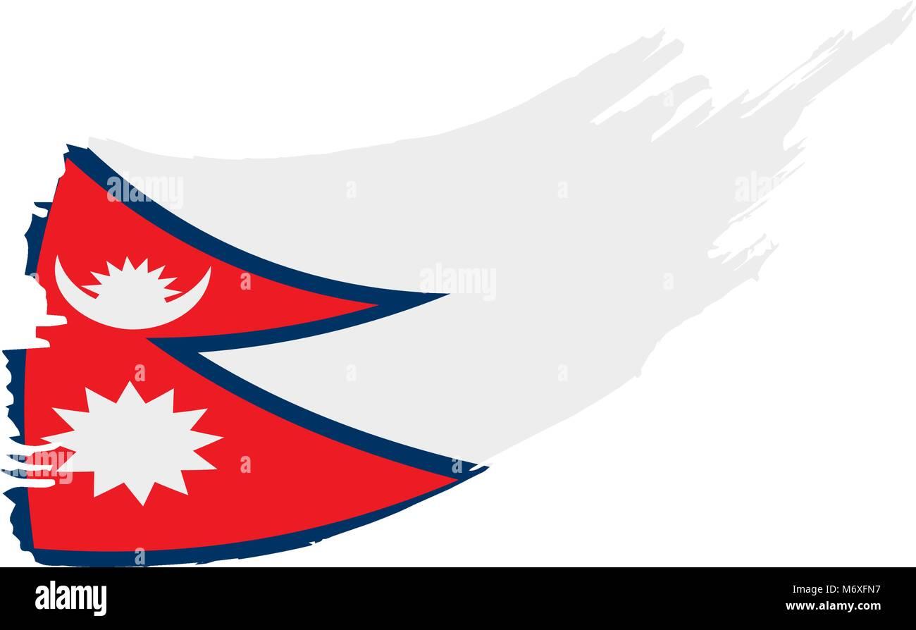 Nepal Flag Stock Photos & Nepal Flag Stock Images - Alamy