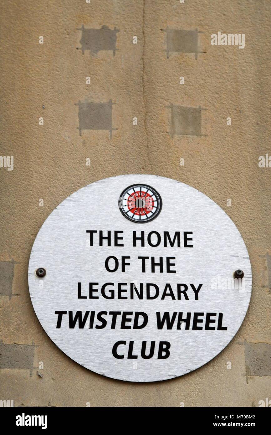 Northern Soul Staffordshire T-ShirtTwisted Wheel GoldenTorch Wigan Casino Mod