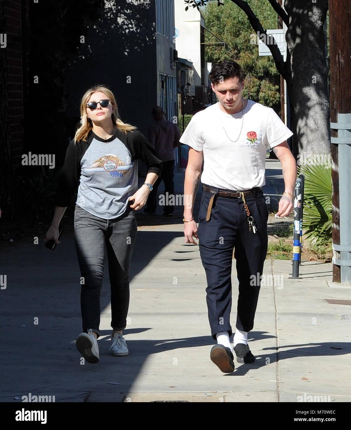 Beckham dating Chloe online dating profil strategi