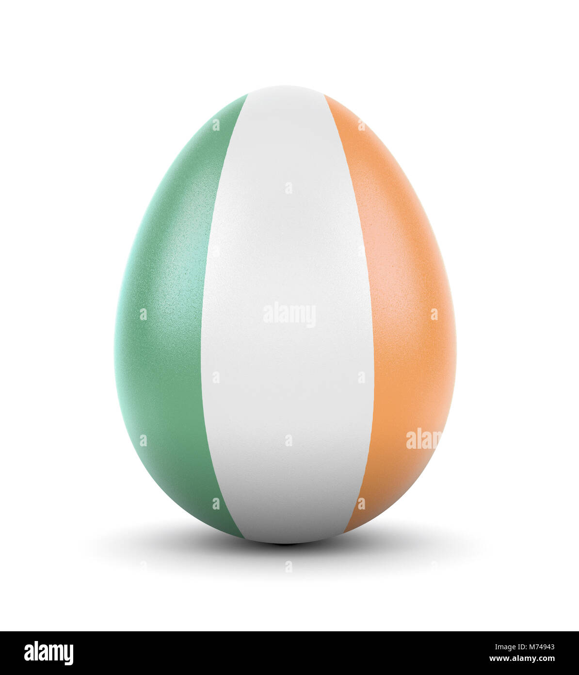 Irish Easter Egg High Resolution Stock Photography And Images Alamy