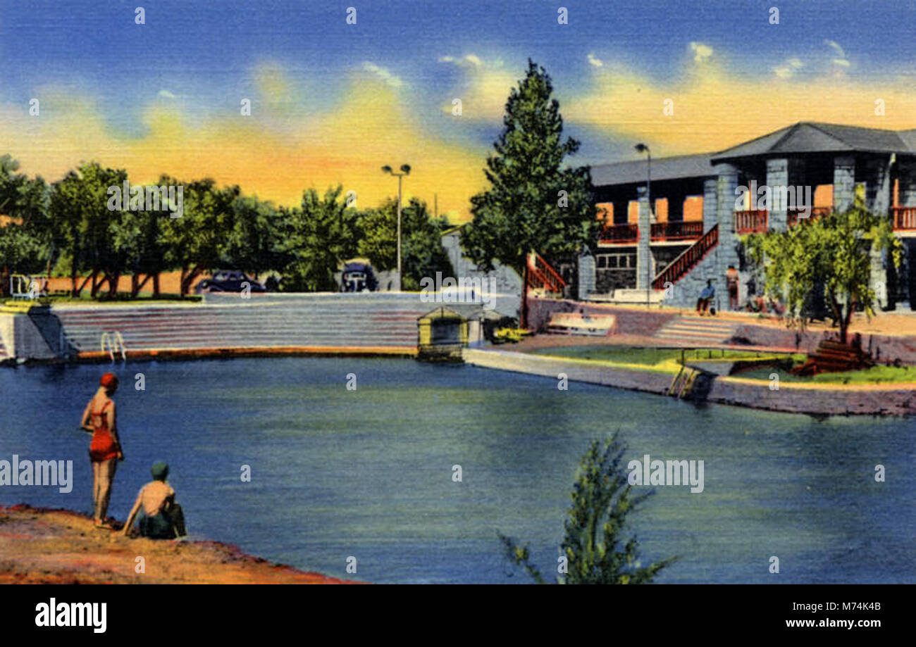 Fort Stockton Stock Photos Fort Stockton Stock Images Alamy