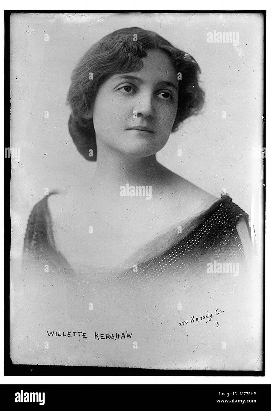 Willette Kershaw