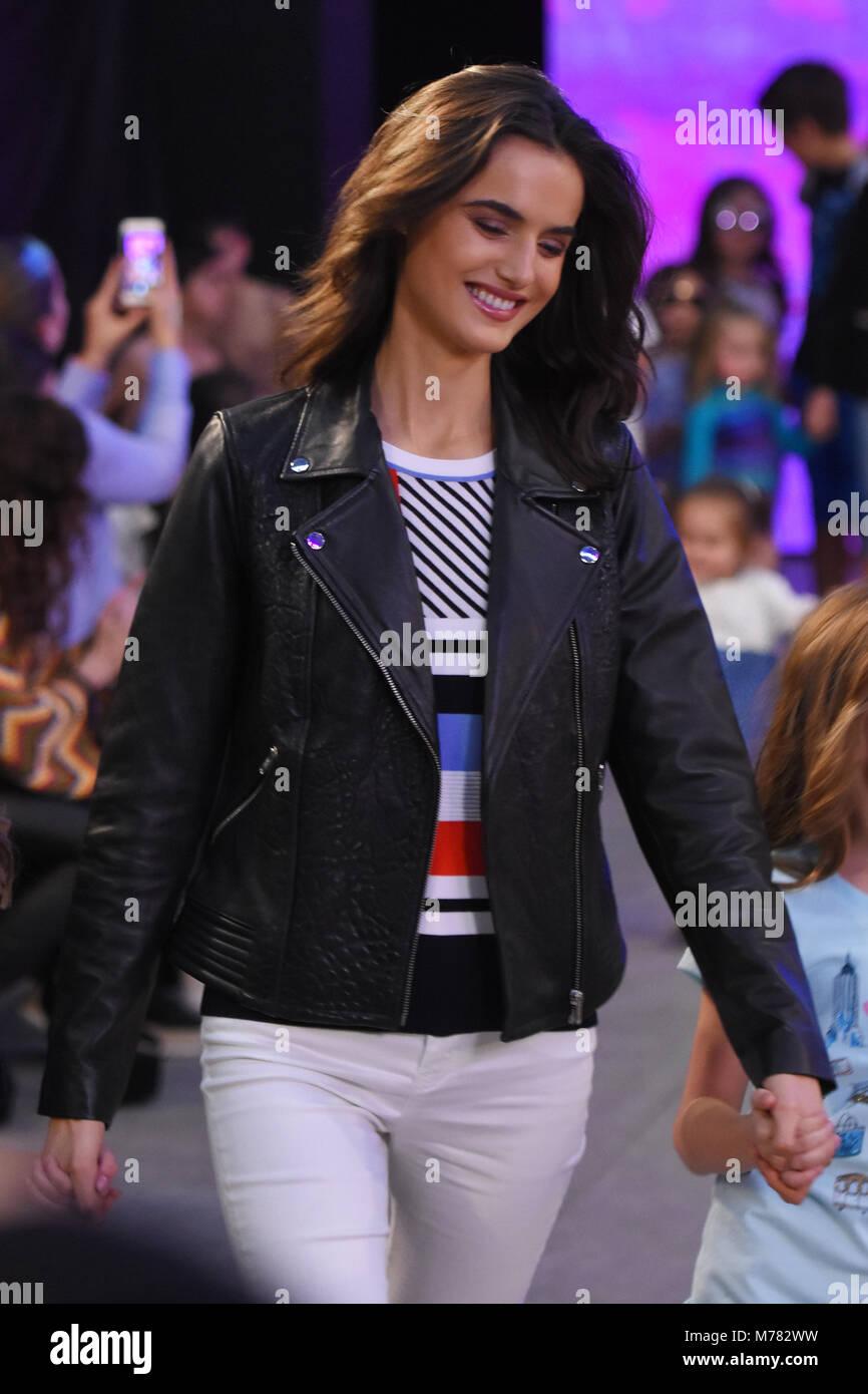 Blanca Padilla ESP 2 2014, 2017