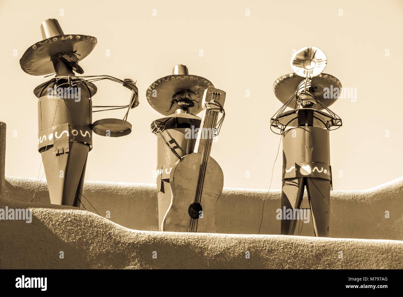 new Mexico - Stock Image