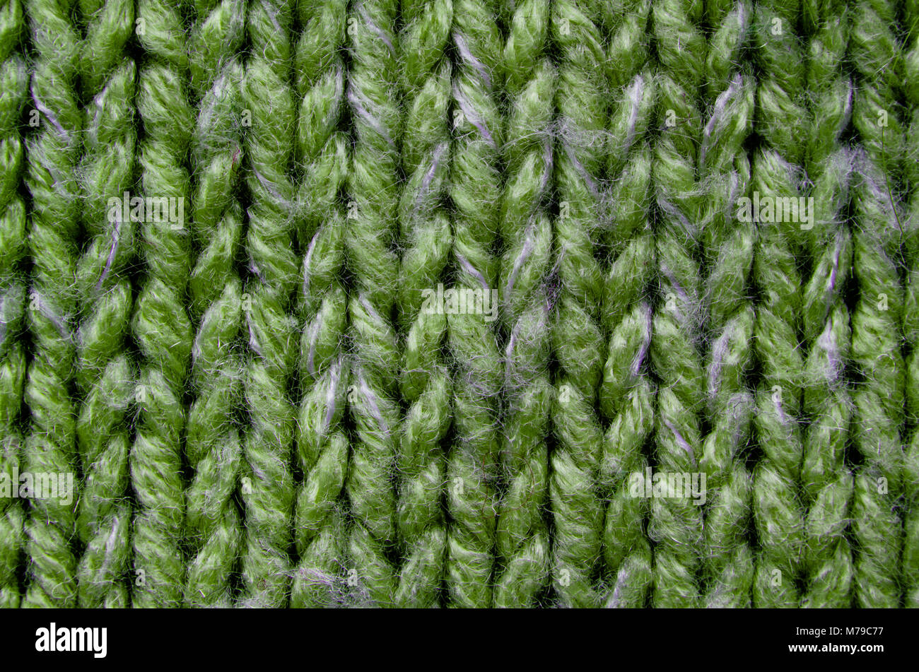 c01781972 Green Knit Texture Close-Up. Knit Sweater Blank Background Stock ...