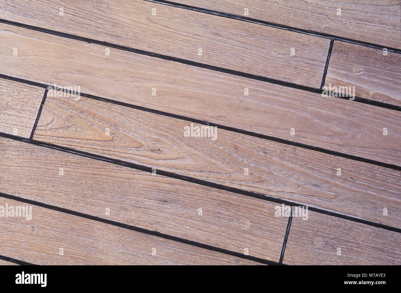 Wood Floorboards Stock Photos & Wood Floorboards Stock