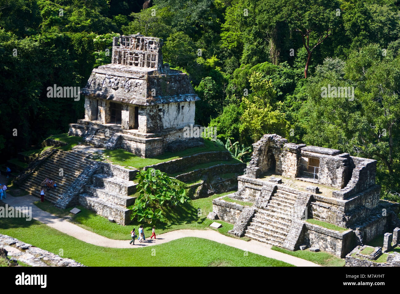 Templo Del Sol High Resolution Stock Photography and Images - Alamy