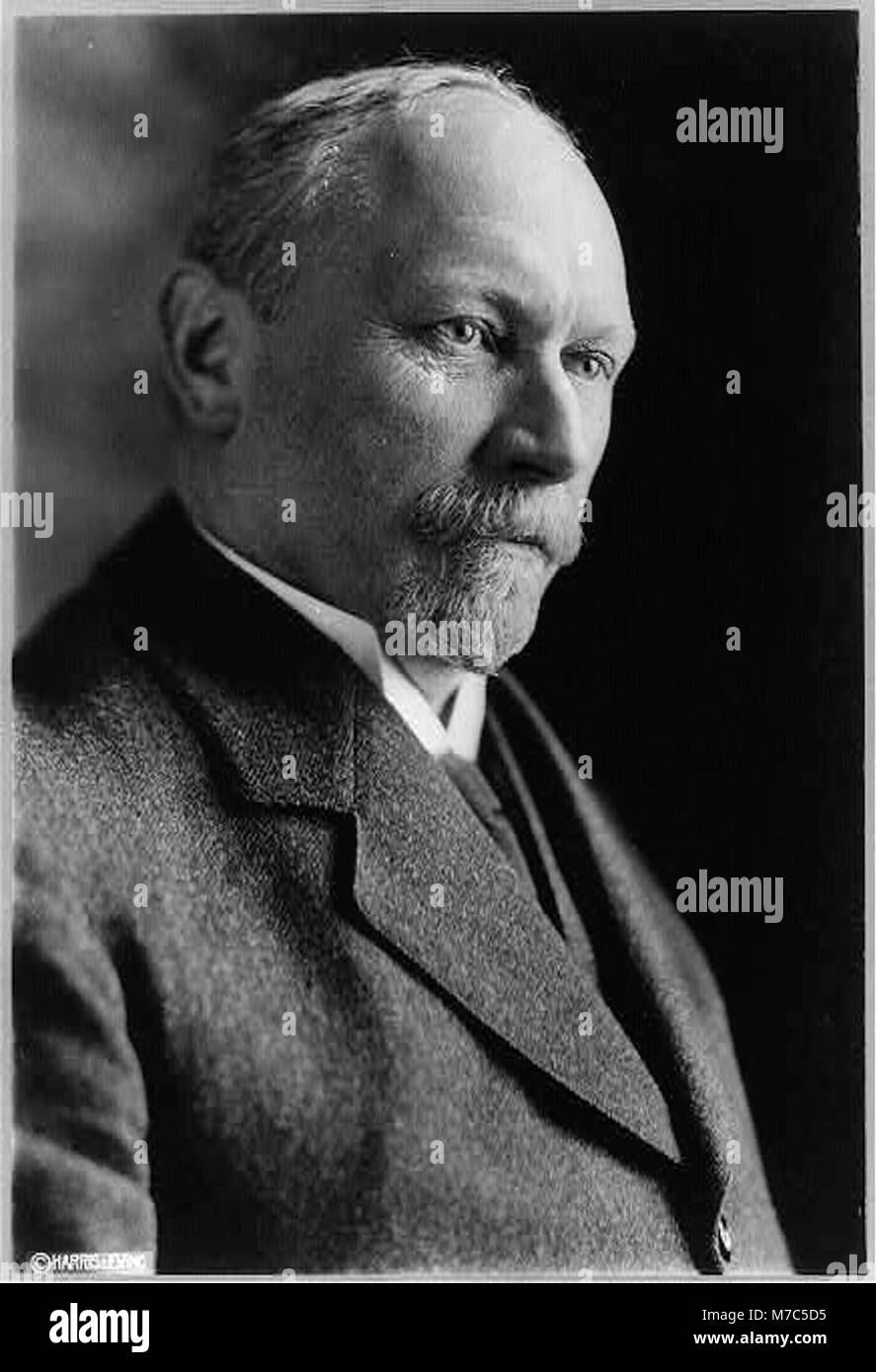 Jan Christian Smuts, 1870-1950 LCCN2002699837 - Stock Image