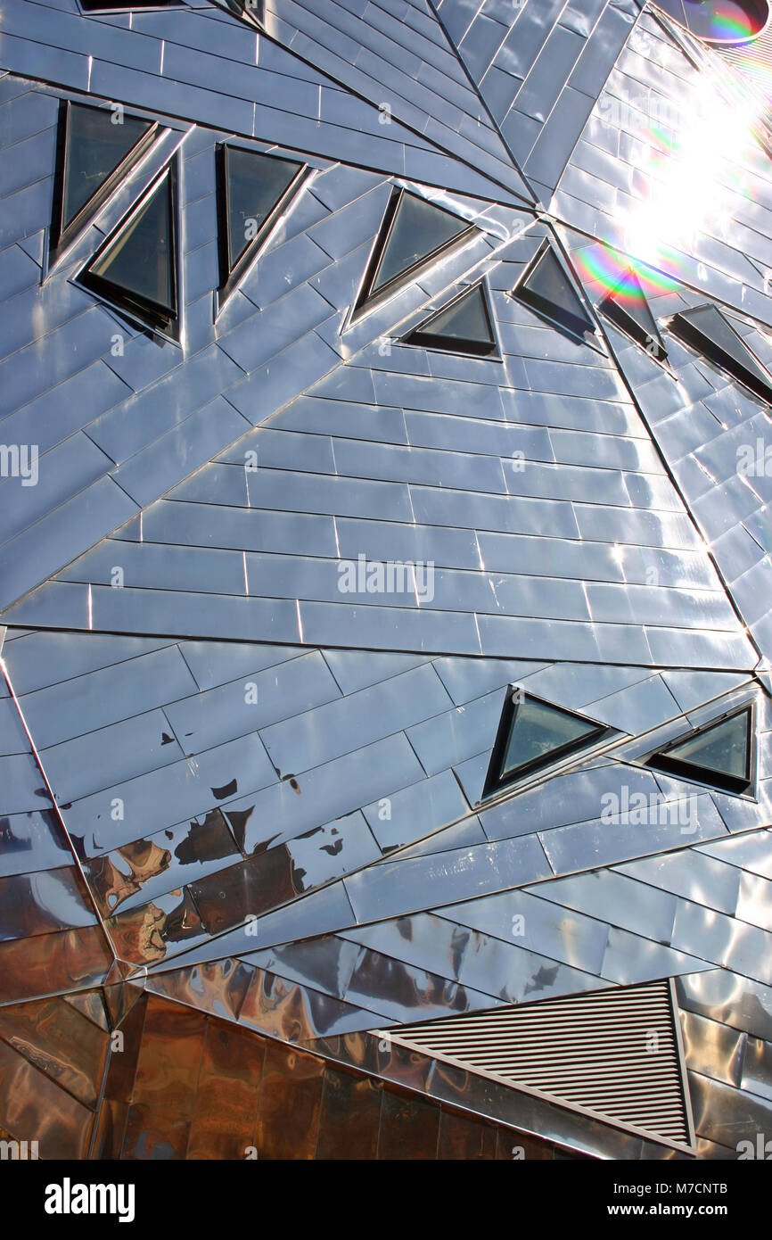 The Public, by Will Alsop, architect - Stock Image
