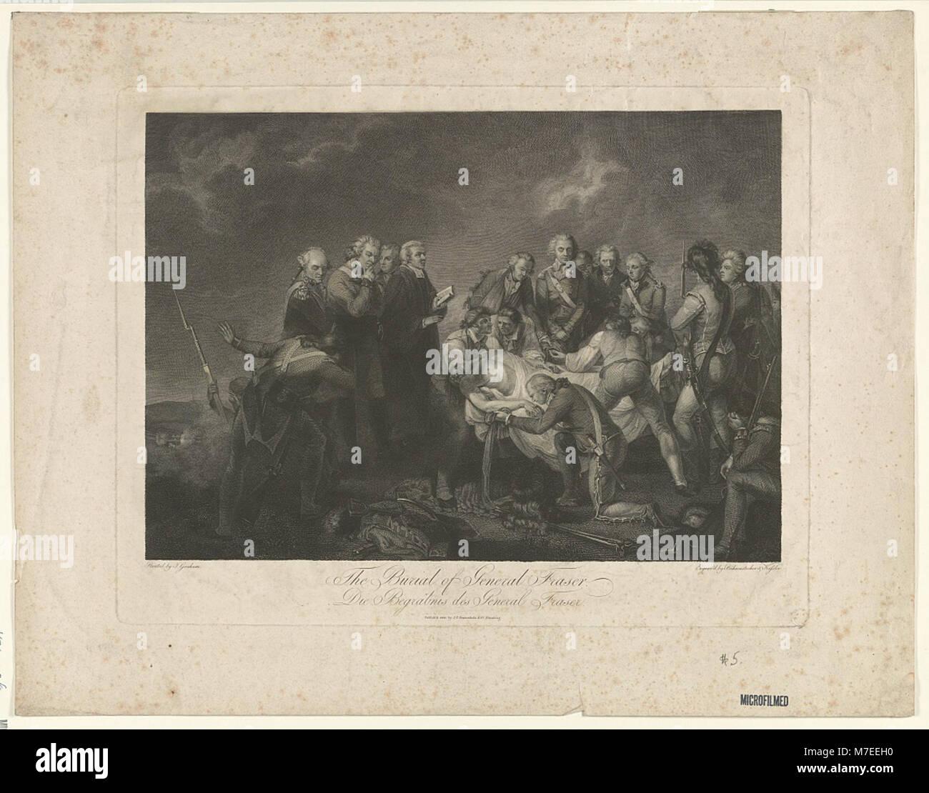 General Fraser Stock Photos & General Fraser Stock Images - Alamy