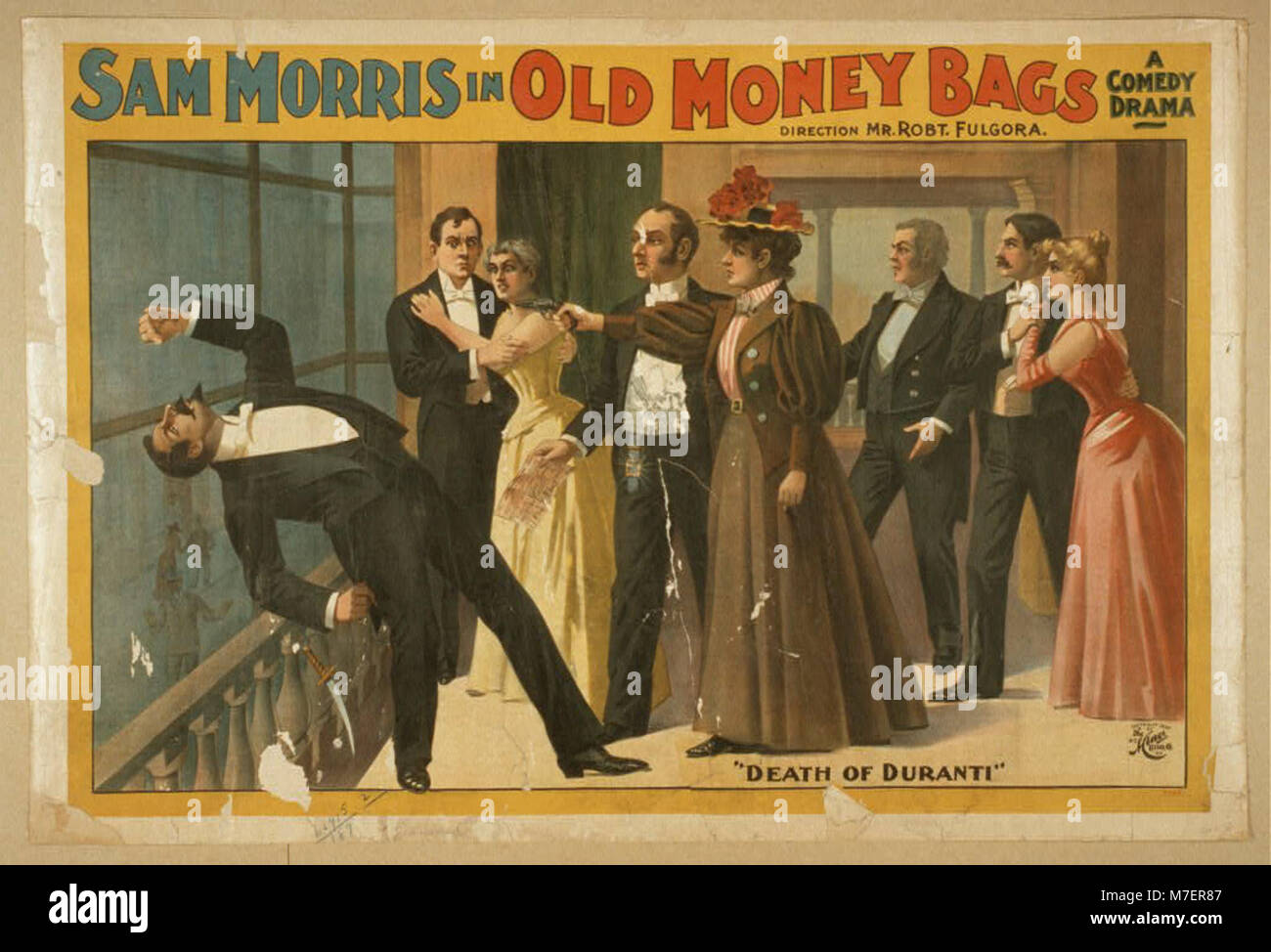 Image of: Hardy Sam Morris In Old Money Bags Comedy Drama Lccn2014636247 Face2face Africa Sam Morris In Old Money Bags Comedy Drama Lccn2014636247 Stock
