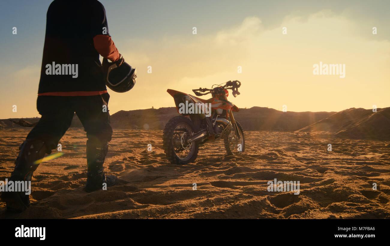 professional dirt bike riders