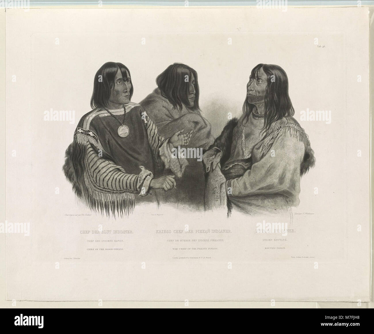 Vintage Indianer Stock Photos Vintage Indianer Stock Images Alamy