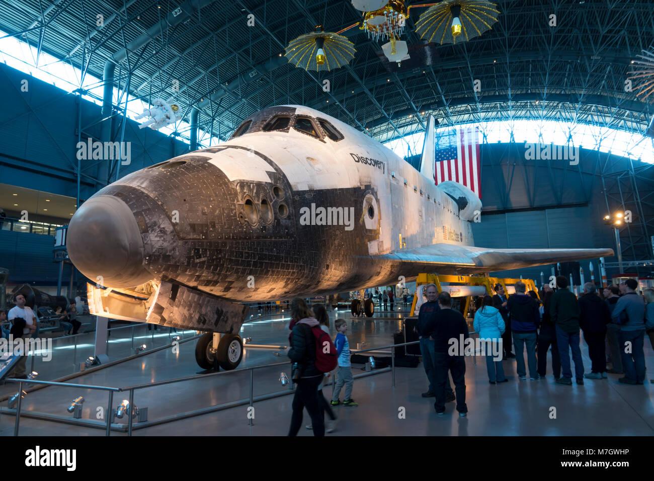 Nasa Museum Stock Photos & Nasa Museum Stock Images - Alamy