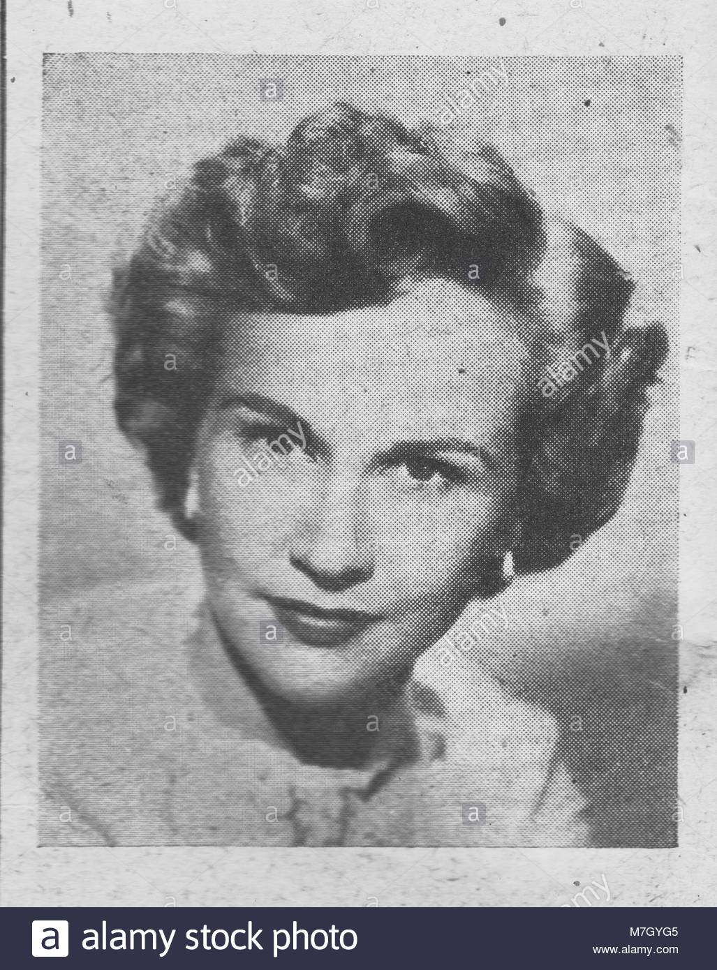 Watch Kim Hunter born November 12, 1922 video
