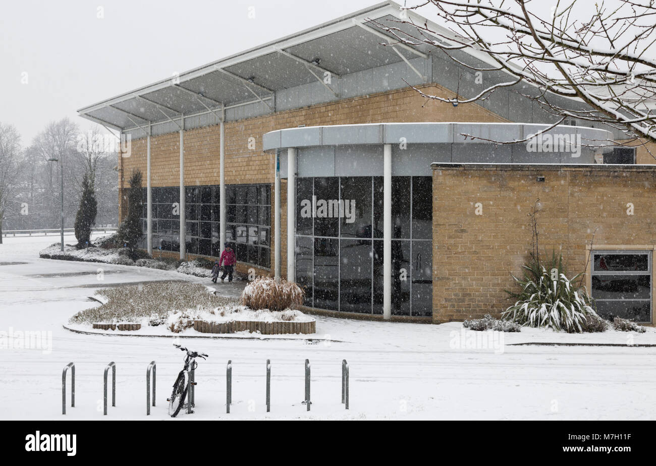 Leisure centre pool swimming stock photos leisure centre - Gyms in rotherham with swimming pools ...