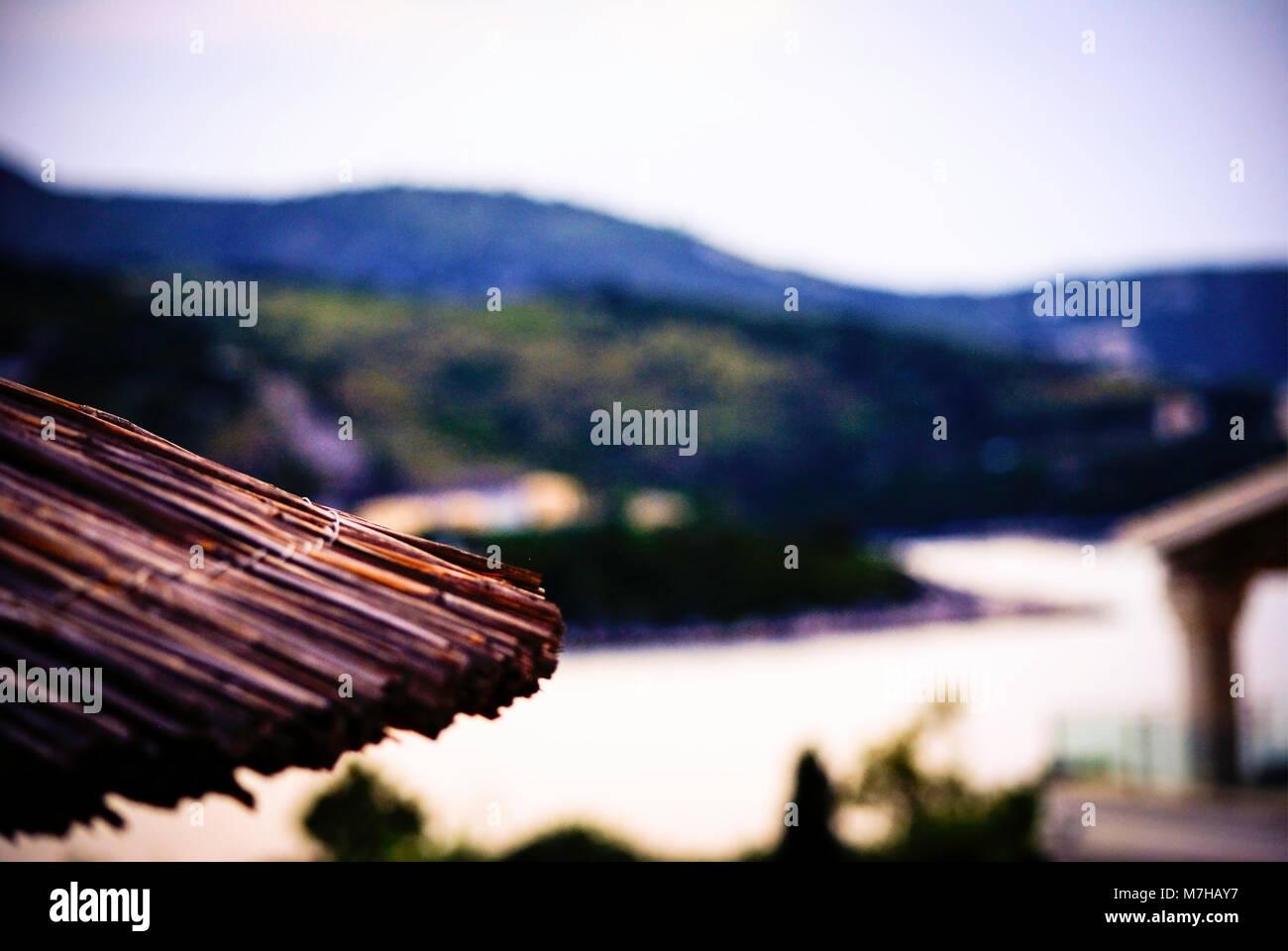 Corfu - Stock Image