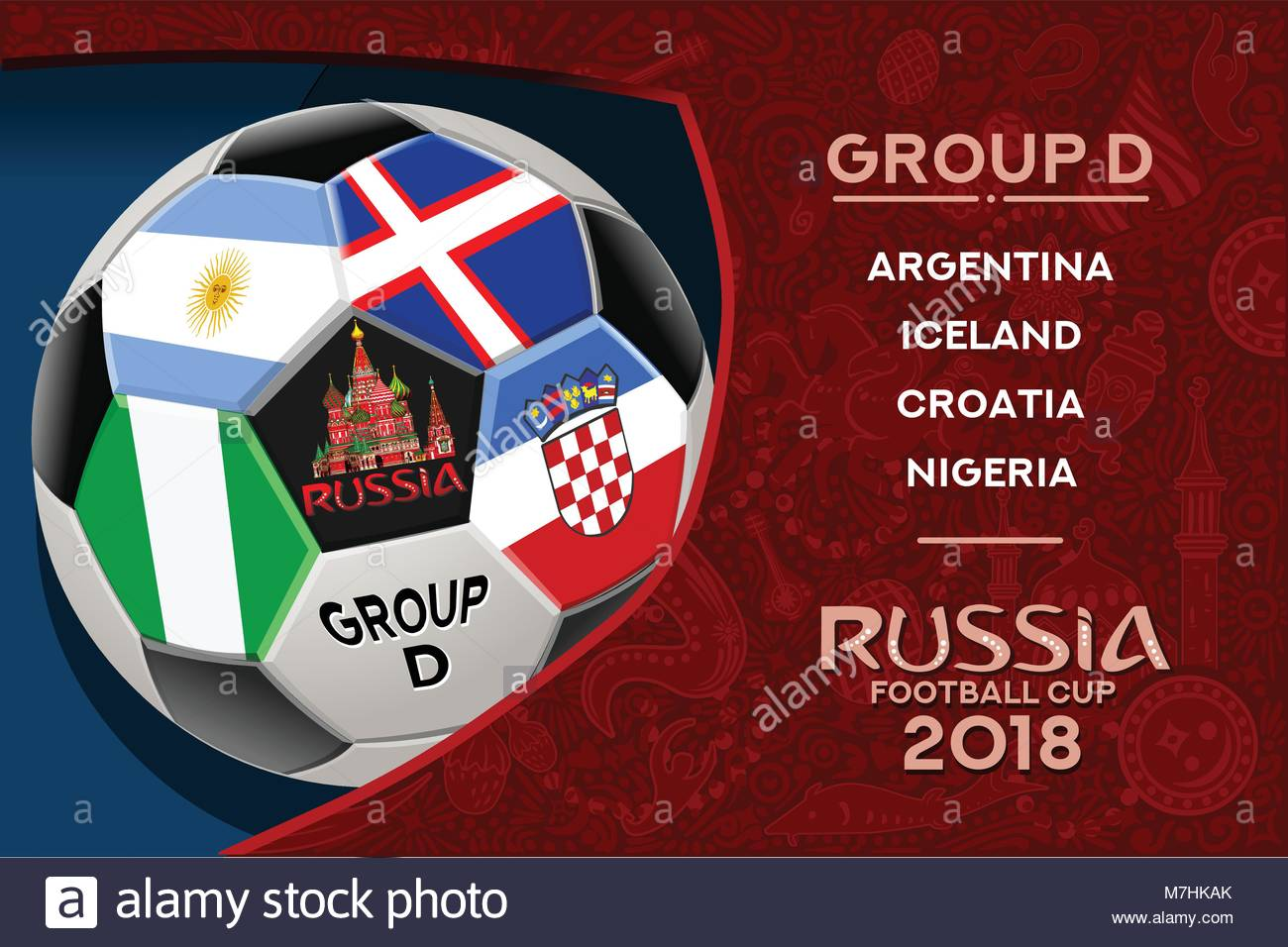 Most Inspiring Football Ball World Cup 2018 - russia-world-cup-2018-group-dwallpaper-with-russian-pattern-and-football-M7HKAK  Perfect Image Reference_337224 .jpg