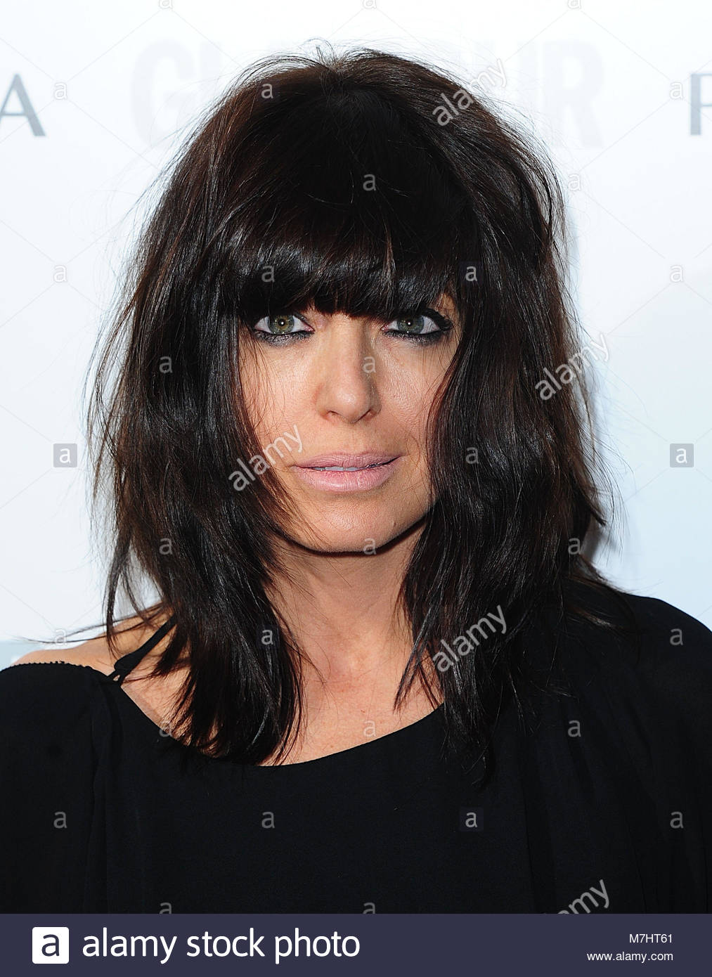 Twitter Instagram Claudia Winkleman naked photo 2017