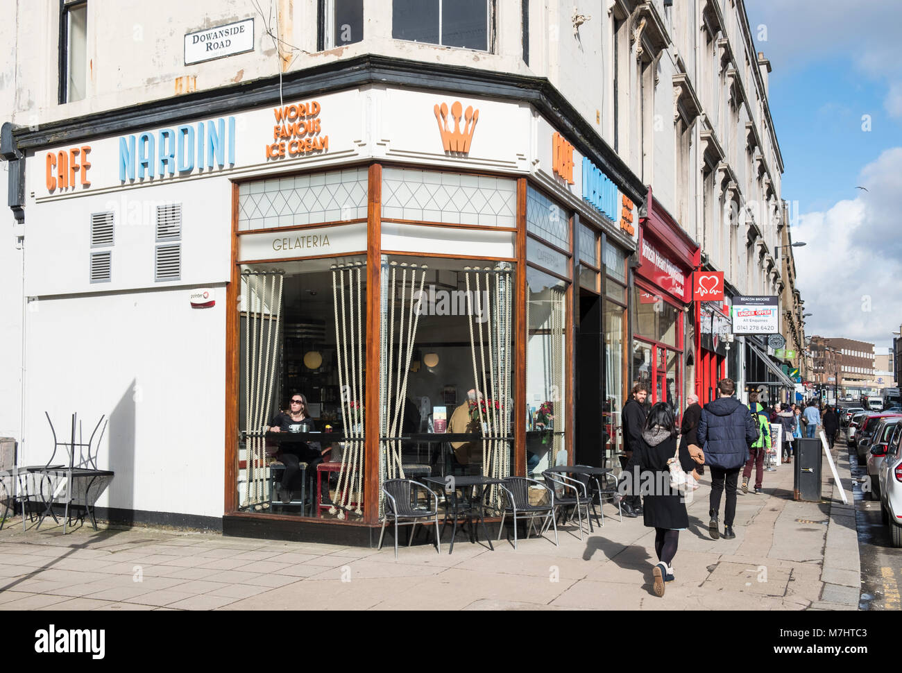 Byres High Resolution Stock Photography And Images Alamy
