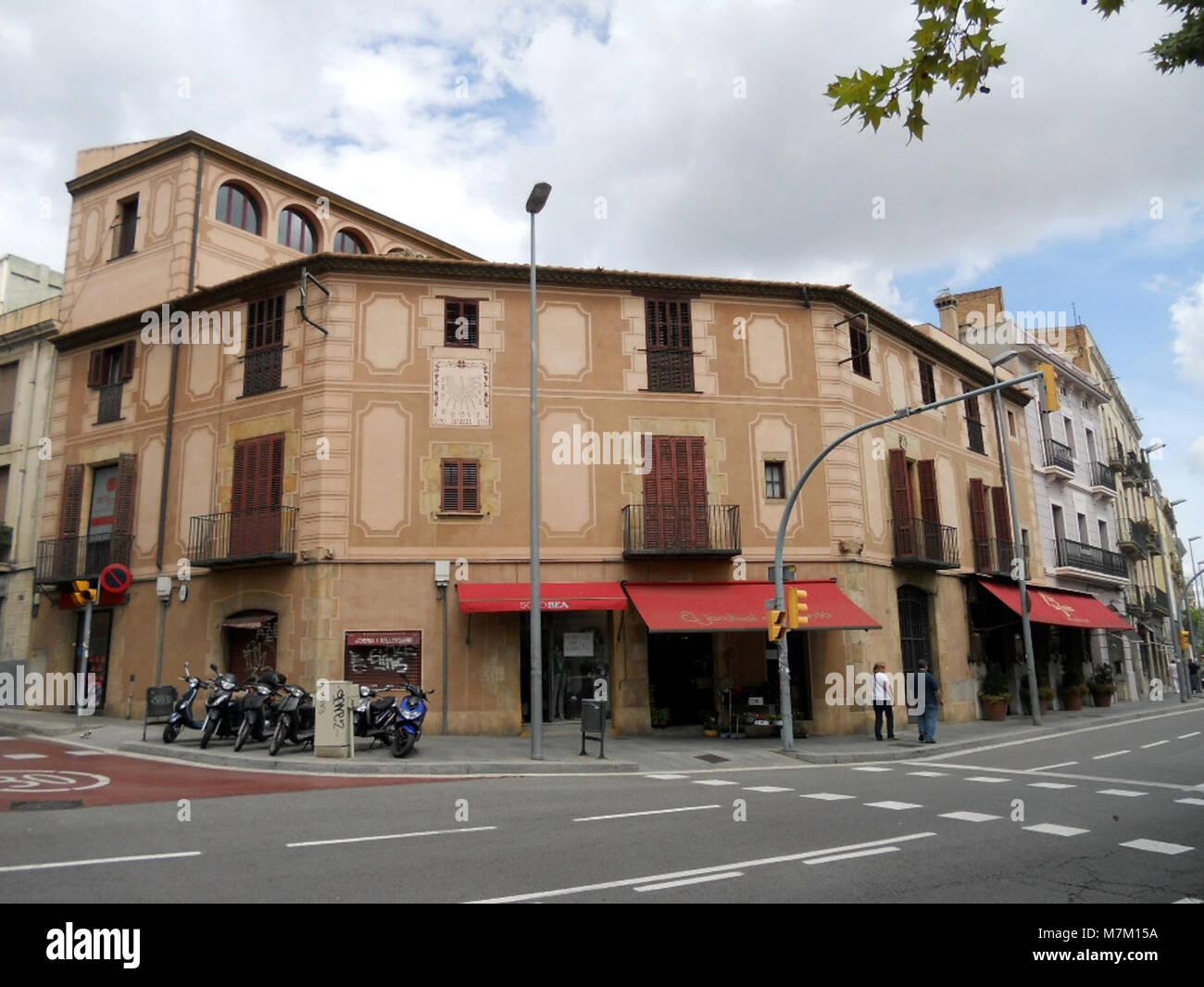 Casa Llansà-1-Barcelona (Catalonia)-08019-2419