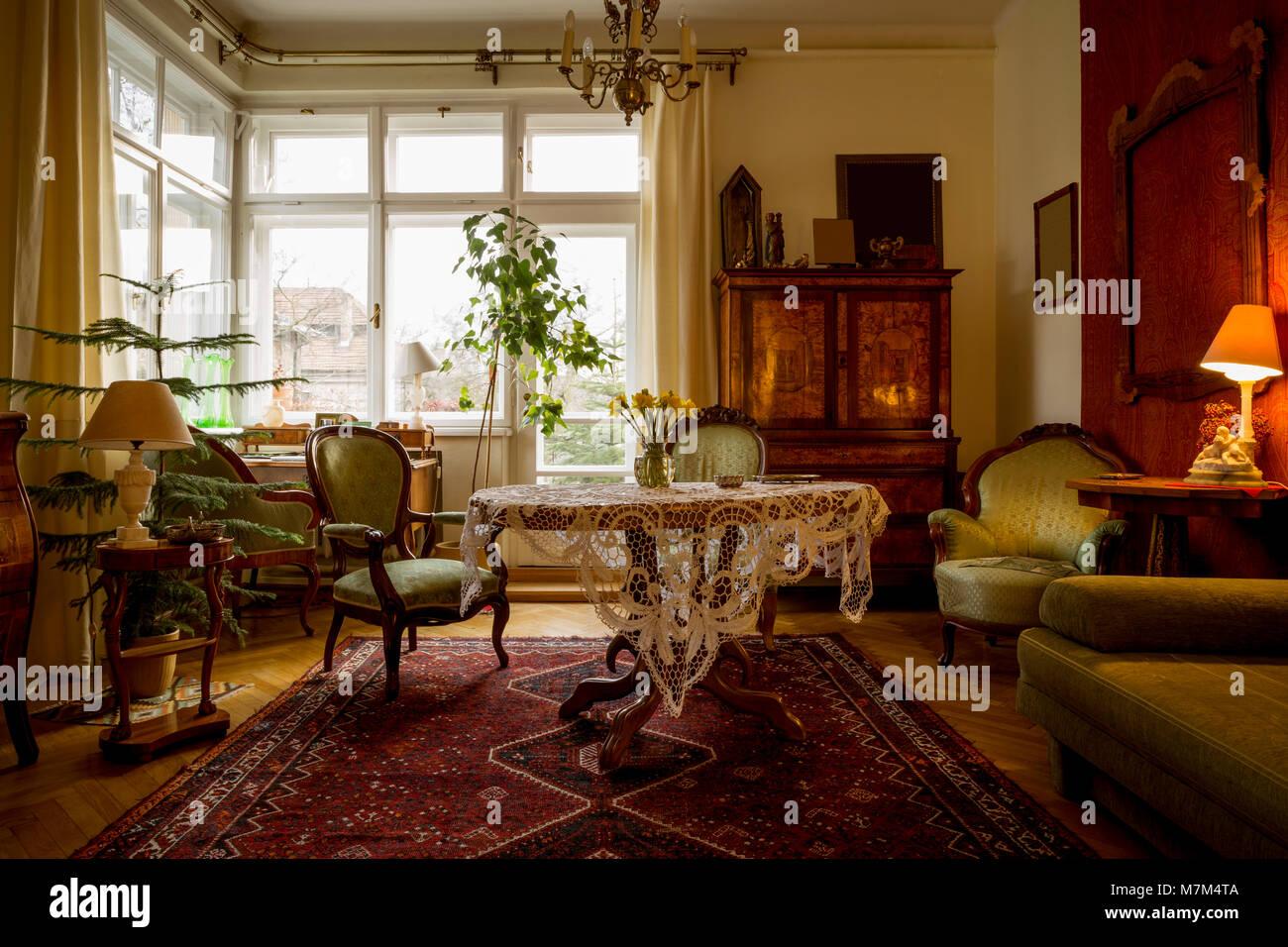 Antique Furniture Stock Photos Antique Furniture Stock Images