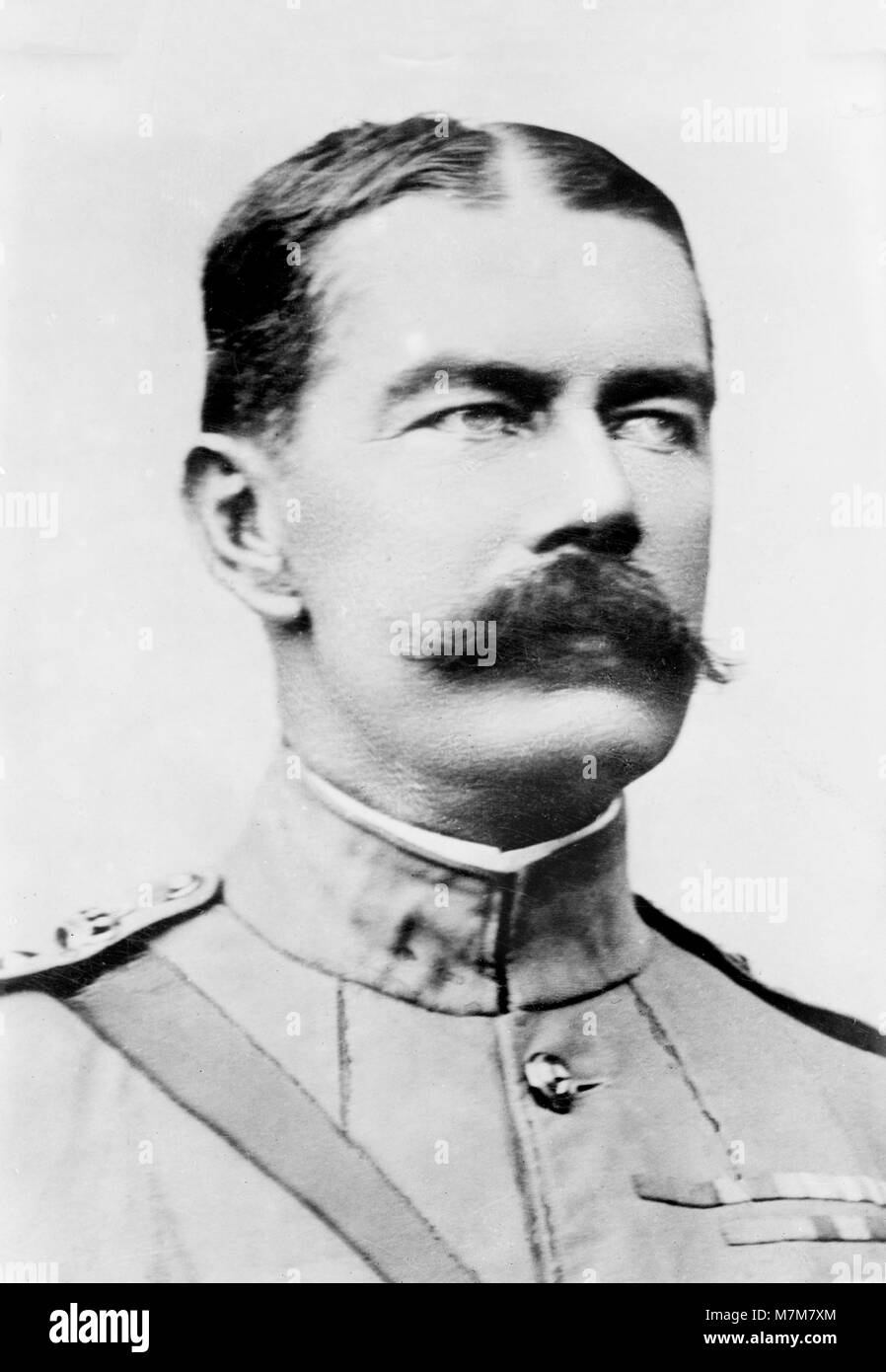 Lord Kitchener Portrait Stock Photos & Lord Kitchener Portrait Stock ...