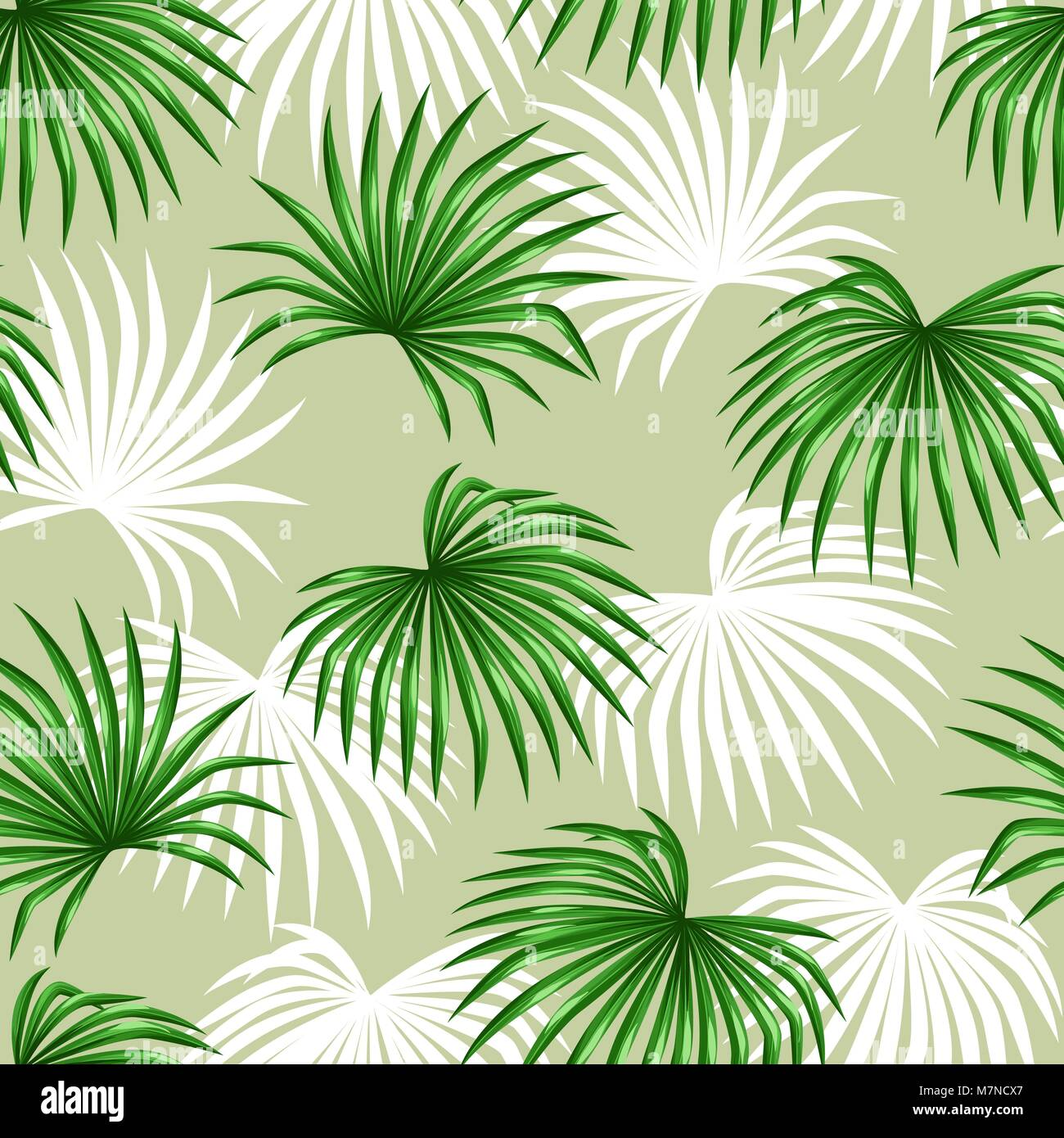 Seamless Pattern With Palms Leaves Decorative Image Tropical Leaf Of Stock Vector Image Art Alamy Download this free vector about collection of tropical leaves, and discover more than 10 million professional graphic resources on freepik. https www alamy com stock photo seamless pattern with palms leaves decorative image tropical leaf 176877407 html