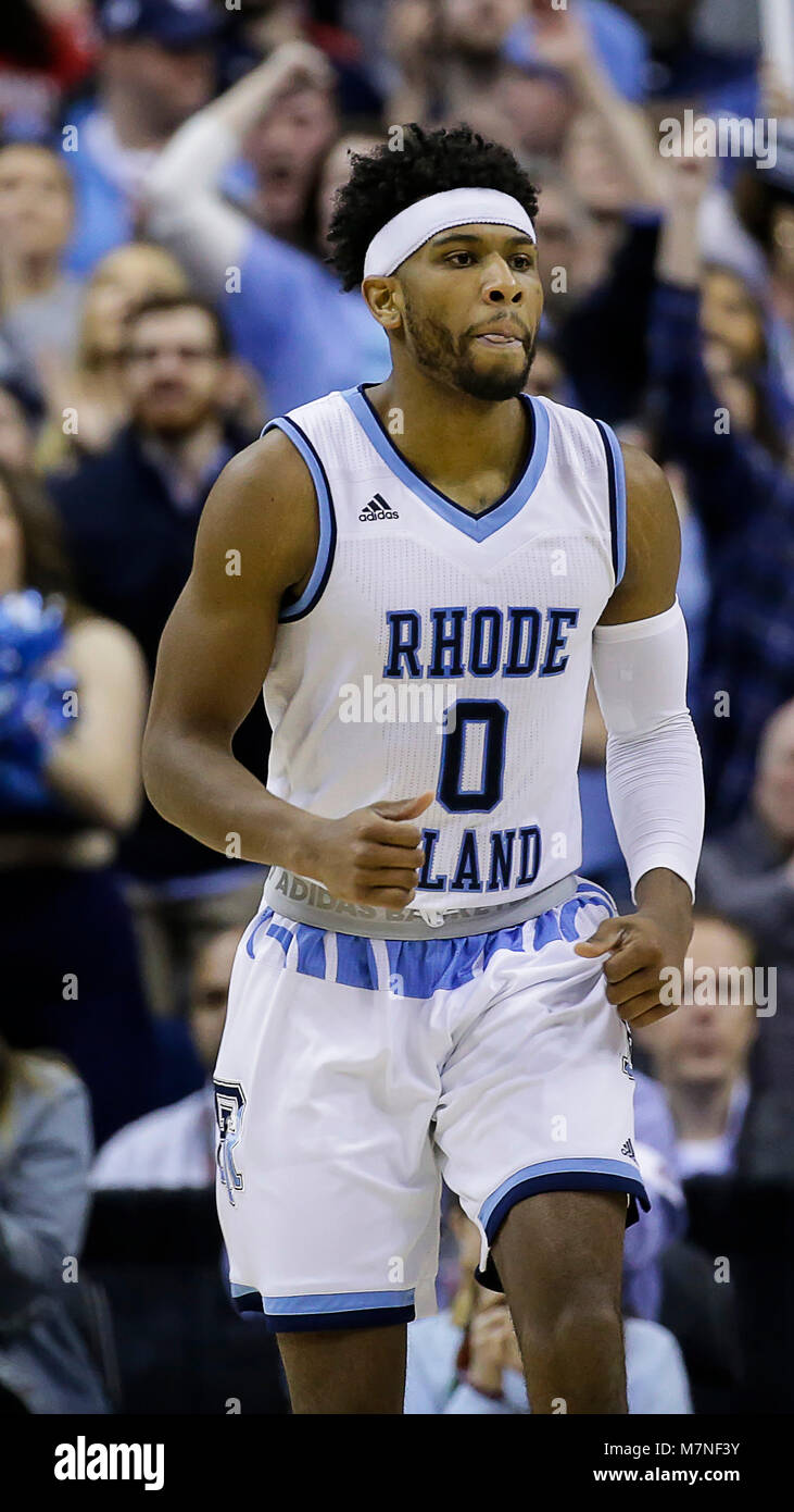 new product 871e5 8bf18 March 11, 2018: Rhode Island Rams G #0 E.C. Matthews during ...