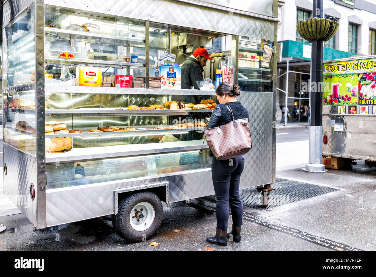 Calexico Nyc Food Truck