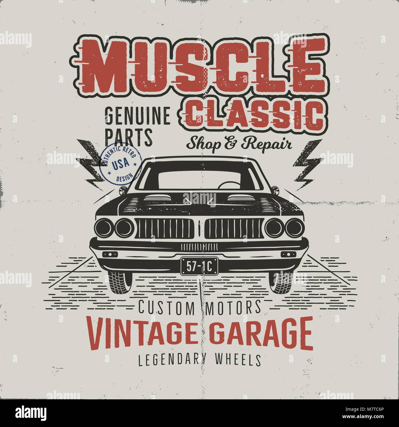Plymouth automobile  Classic Car Logo Tee Vintage Shirts