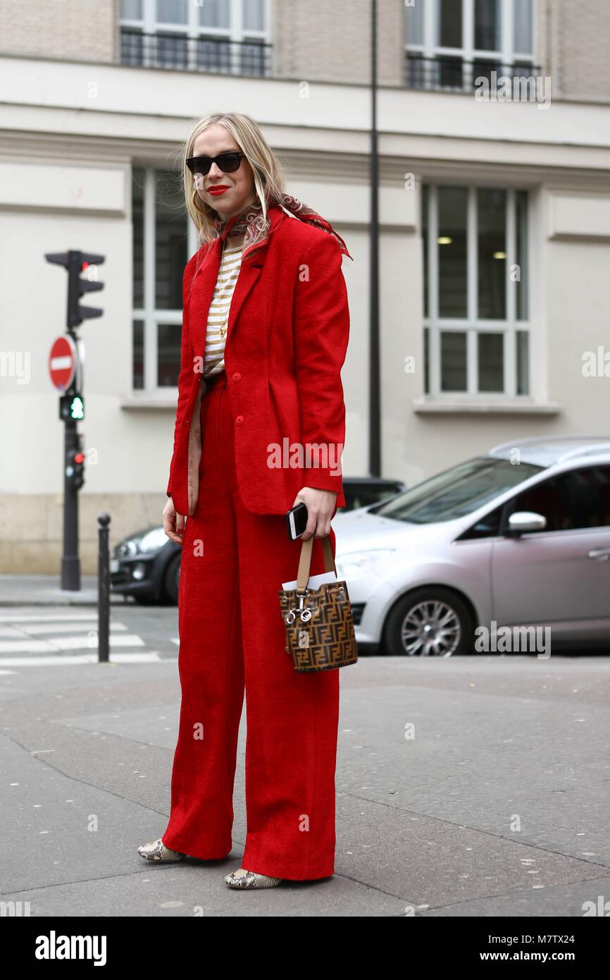 Chloe King Social Media And Digital Pr Manager At Bergdorf Goodman Stock Photo Alamy