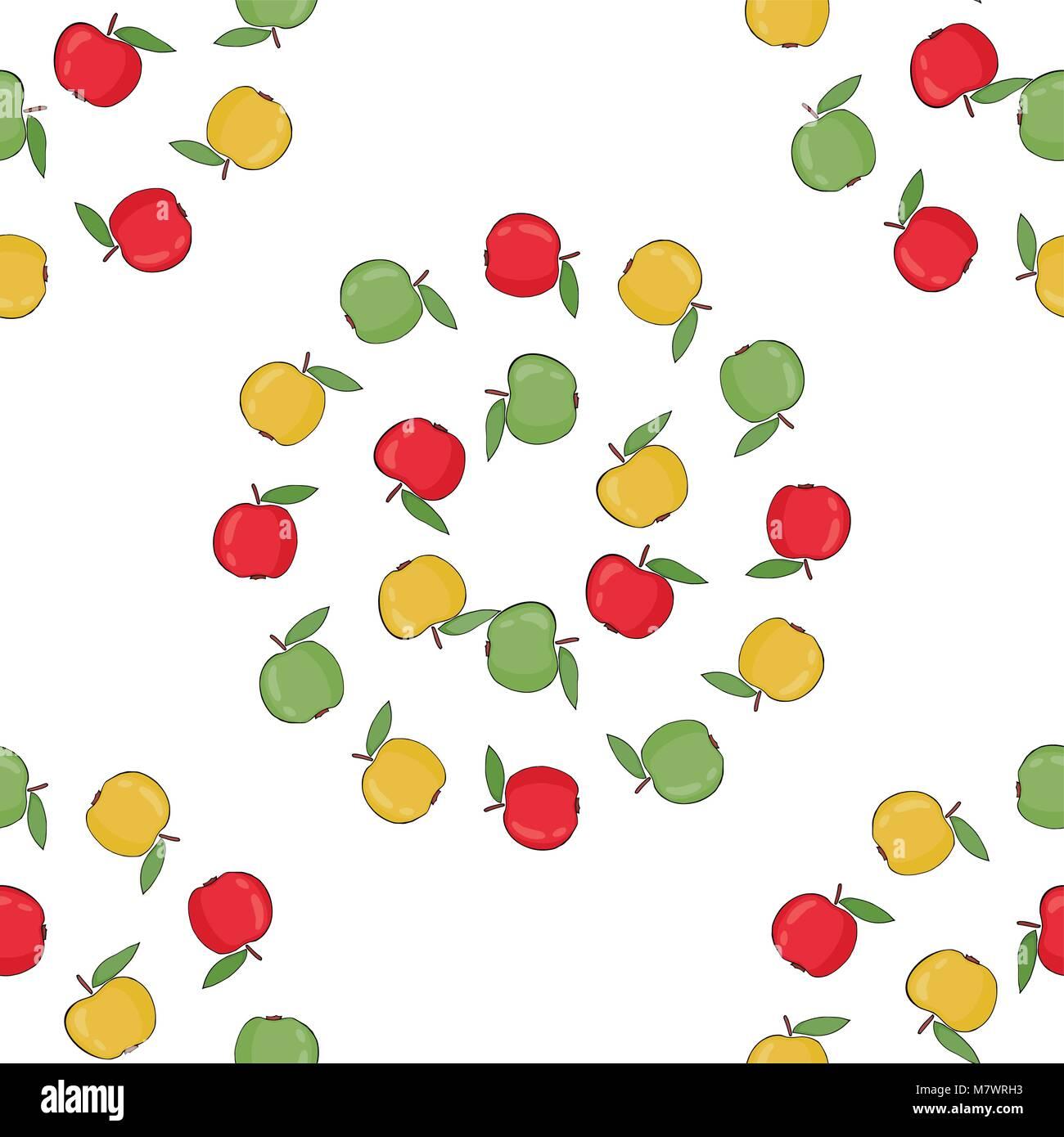 apples wallpaper stock photos & apples wallpaper stock images - alamy