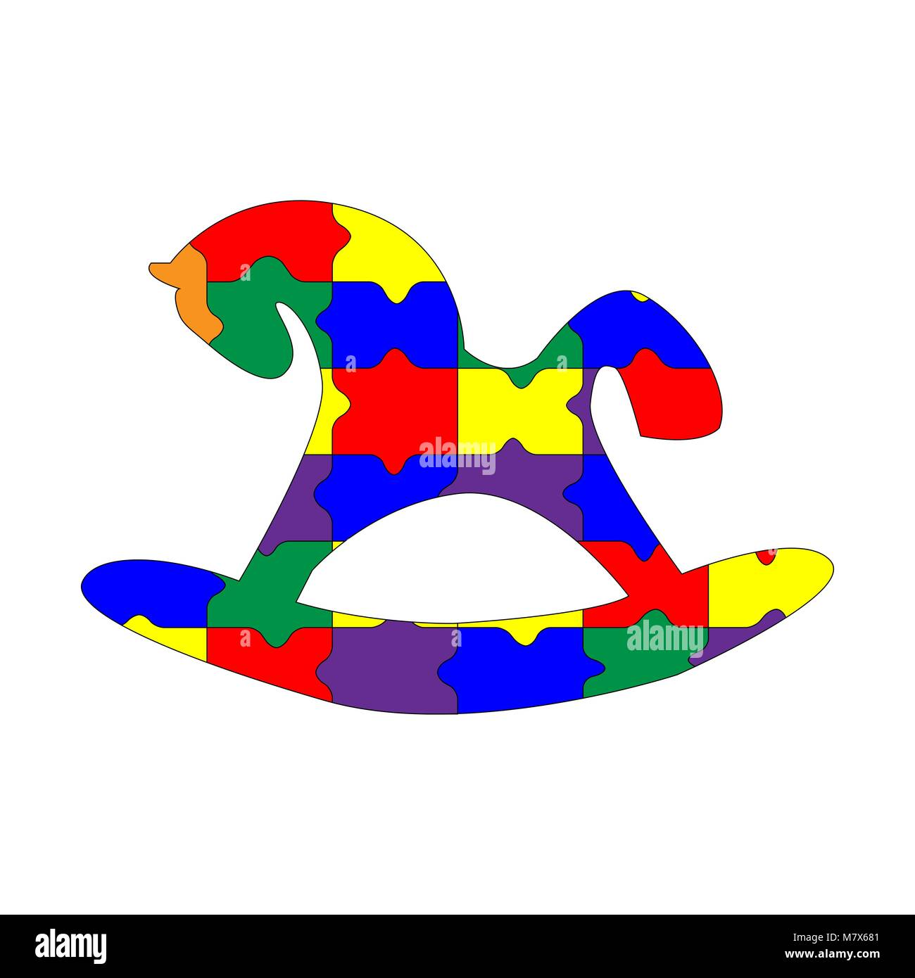 Autism stock vector images alamy world autism awareness day stock vector biocorpaavc Gallery