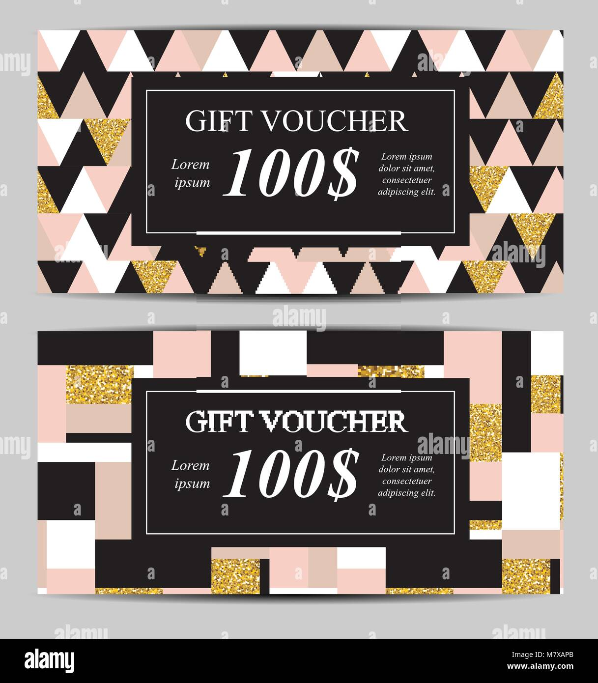 Gift Vouchers Stock Photos & Gift Vouchers Stock Images - Alamy