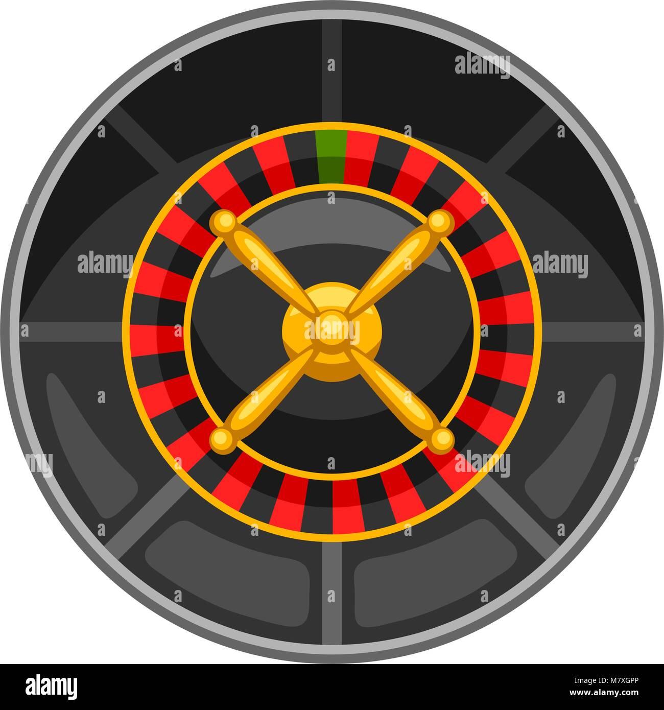 Multi Roulette Lan