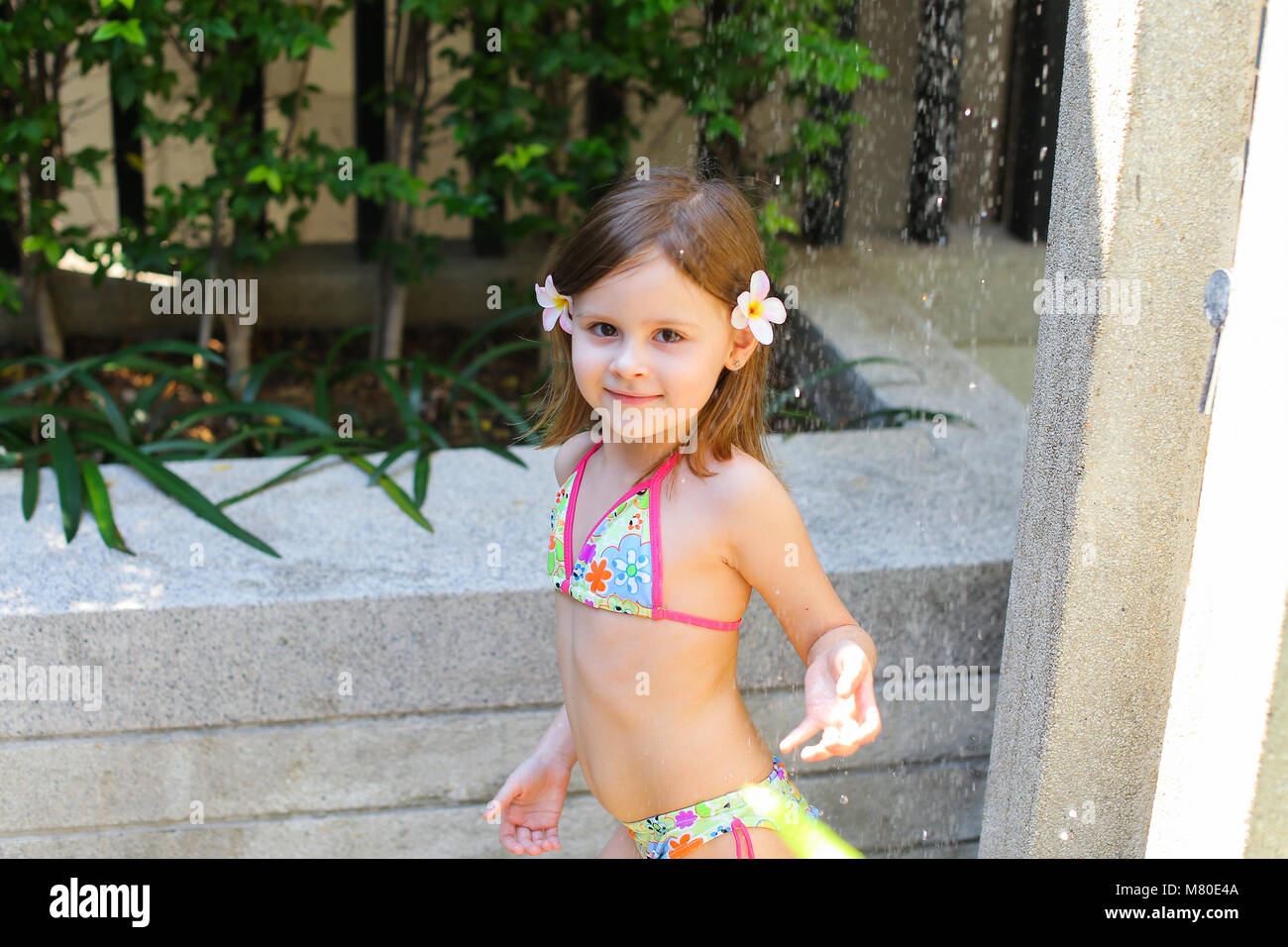 Black girl caught nude-9567