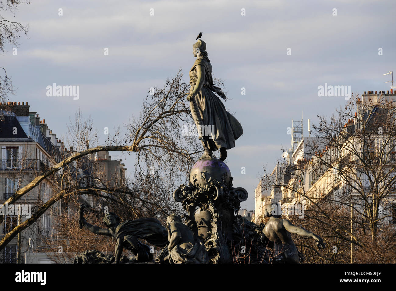 French Monuments Stock Photos French Monuments Stock Images Alamy