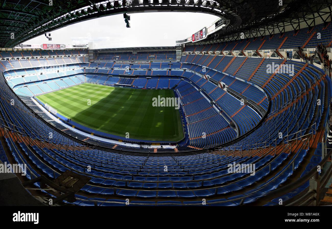 Bernabeu Stadion Stock Photos   Bernabeu Stadion Stock Images - Alamy 508b77dc56677