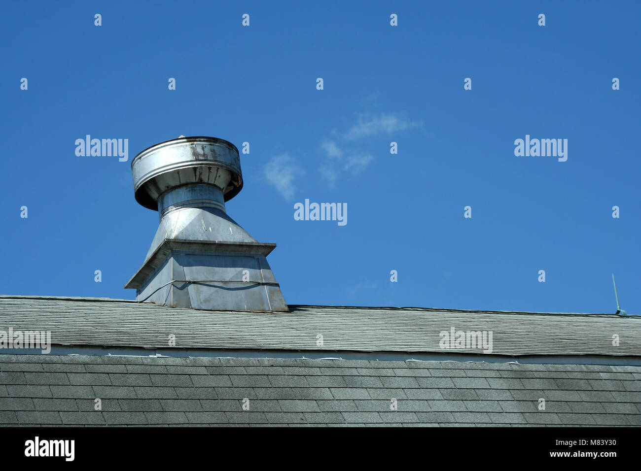 Roof Vent Stock Photos & Roof Vent Stock Images - Alamy