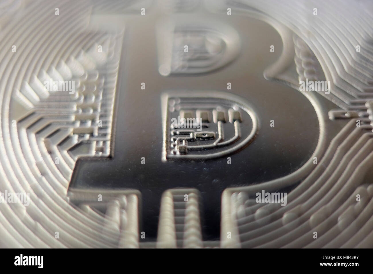 Token Coin High Resolution Stock Photography And Images Alamy