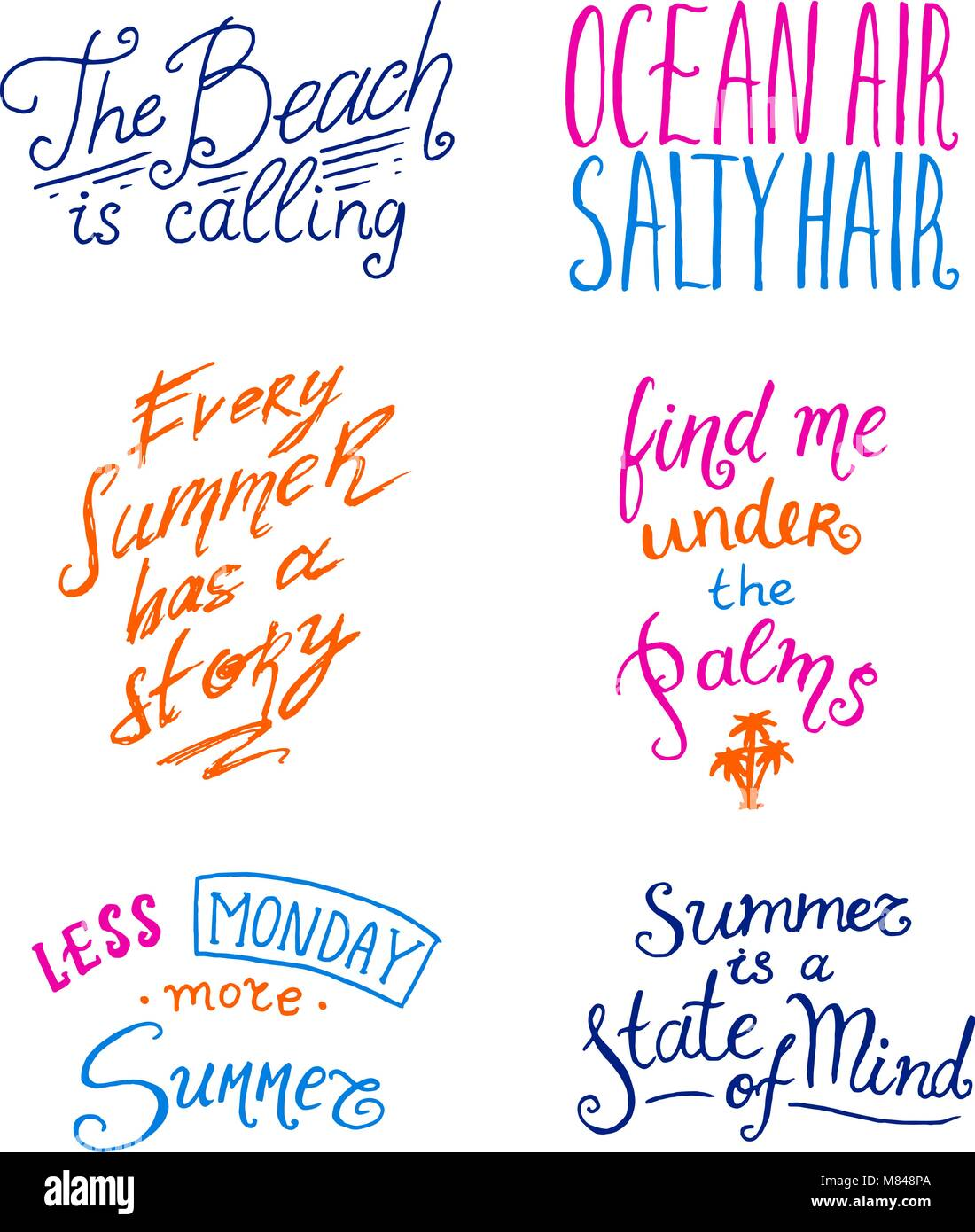 Summer Quotes inspiration, travel and journey phrases ...
