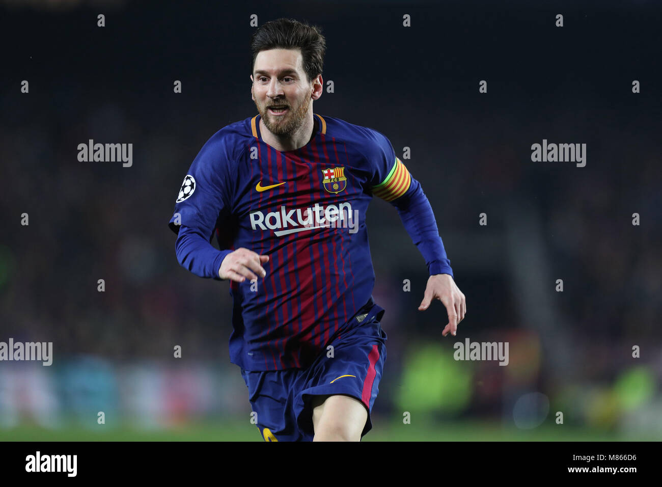 c55e5cc5e9e messi 16 17 barcelona stock photos   messi 16 17 barcelona stock