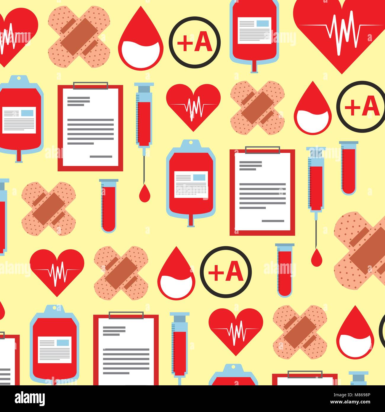 medical health care - Stock Vector
