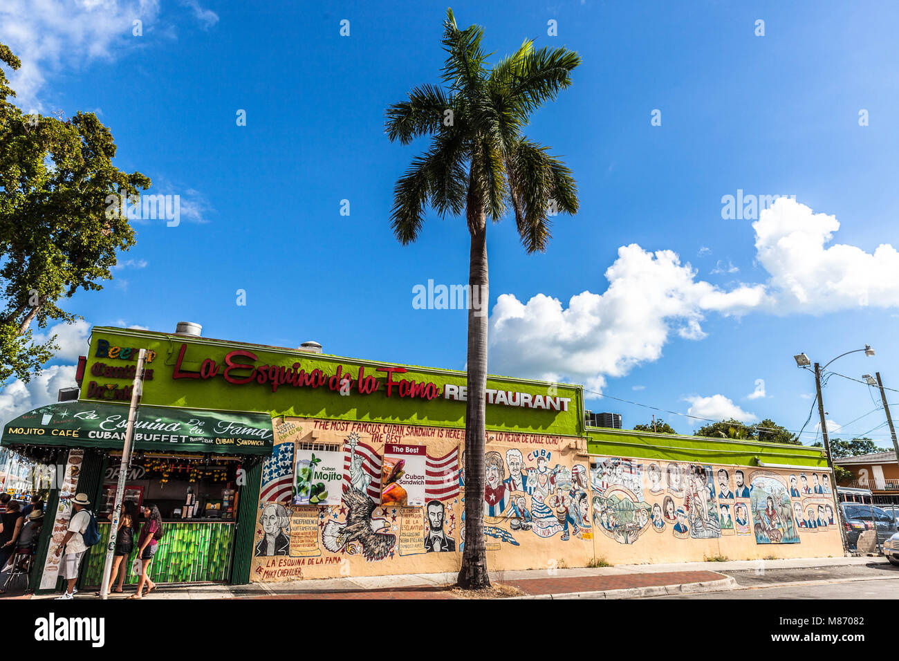 Columbia Restaurant Miami Beach
