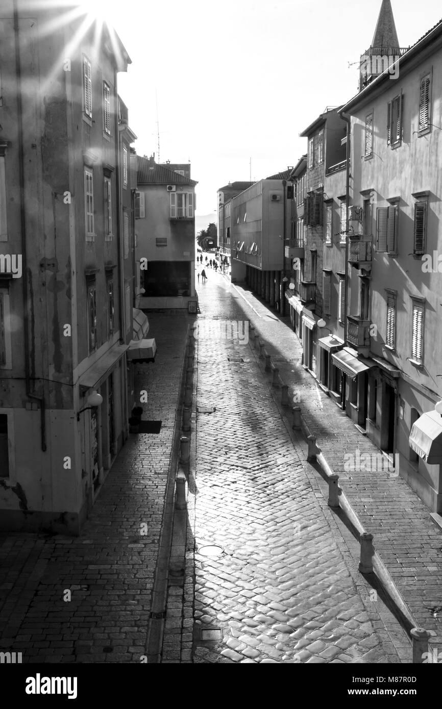 Photo of Zadar - Stock Image