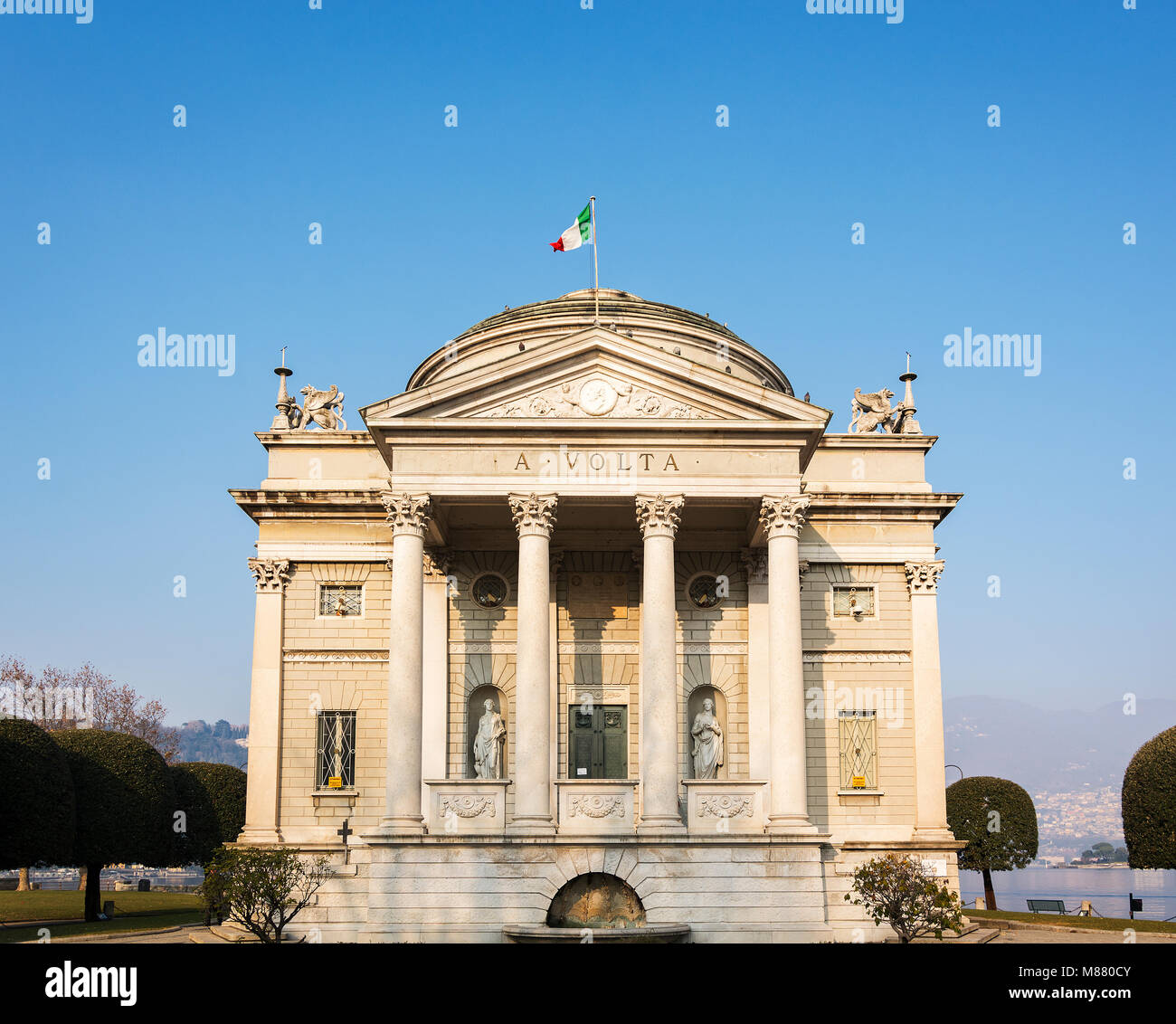 Neoclassical Monument Stock Photos & Neoclassical Monument