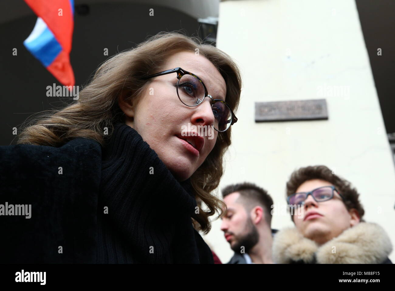 Ksenia Sobchak and Sergey Kapkov split up 05/18/2011 92