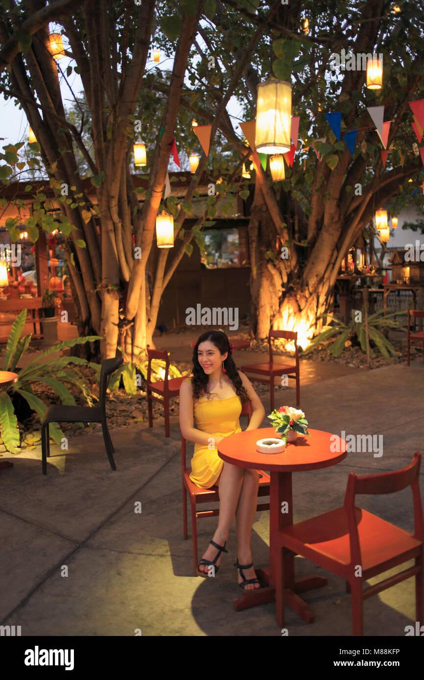 Garden Café Stock Photos & Garden Café Stock Images - Alamy