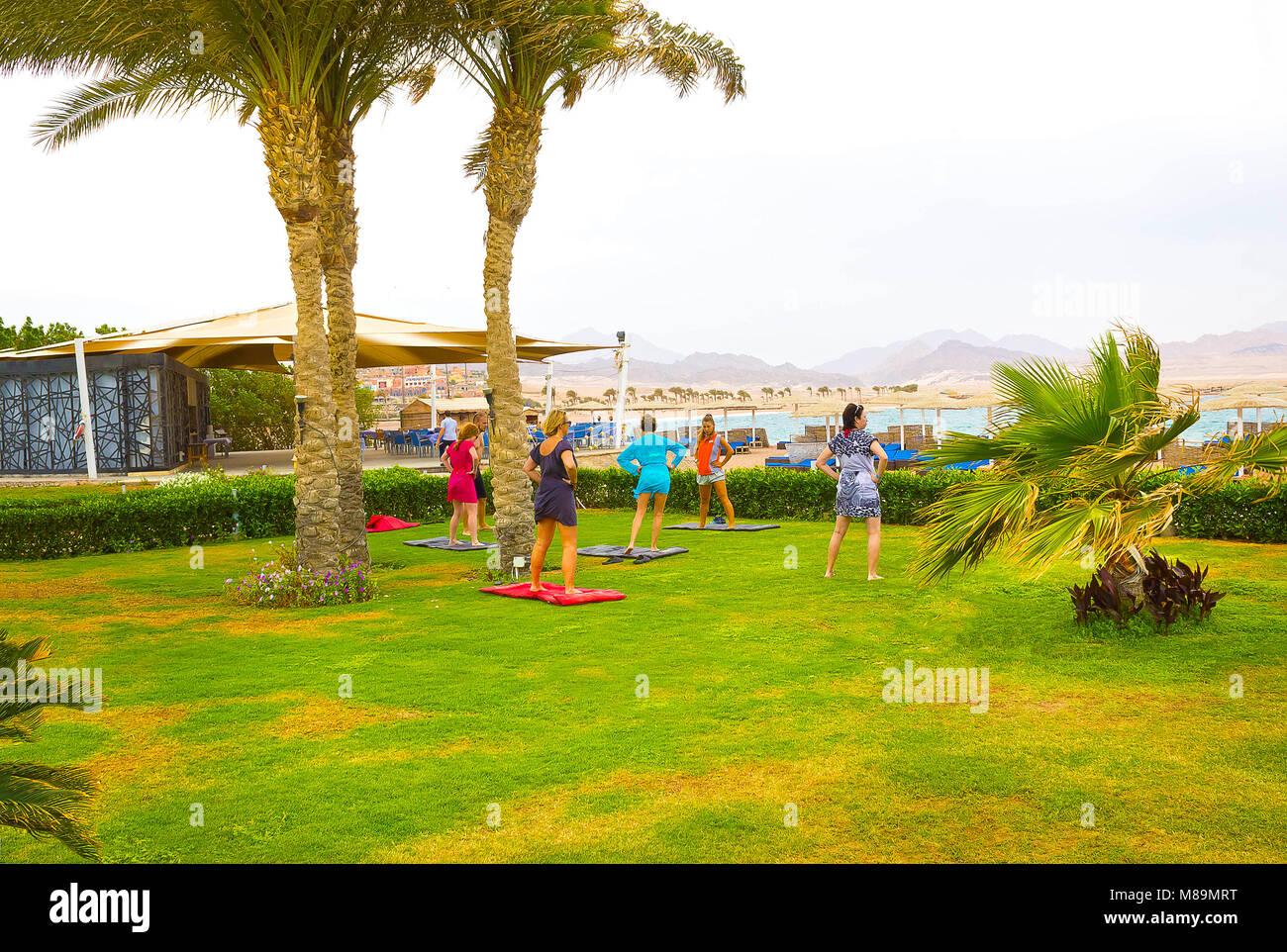 Egypt Beach Resort Stock Photos & Egypt Beach Resort Stock Images ...